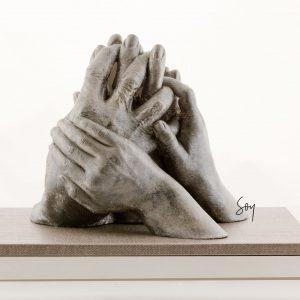 Handbeeld 4geslacht